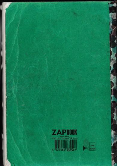 ZapBookI