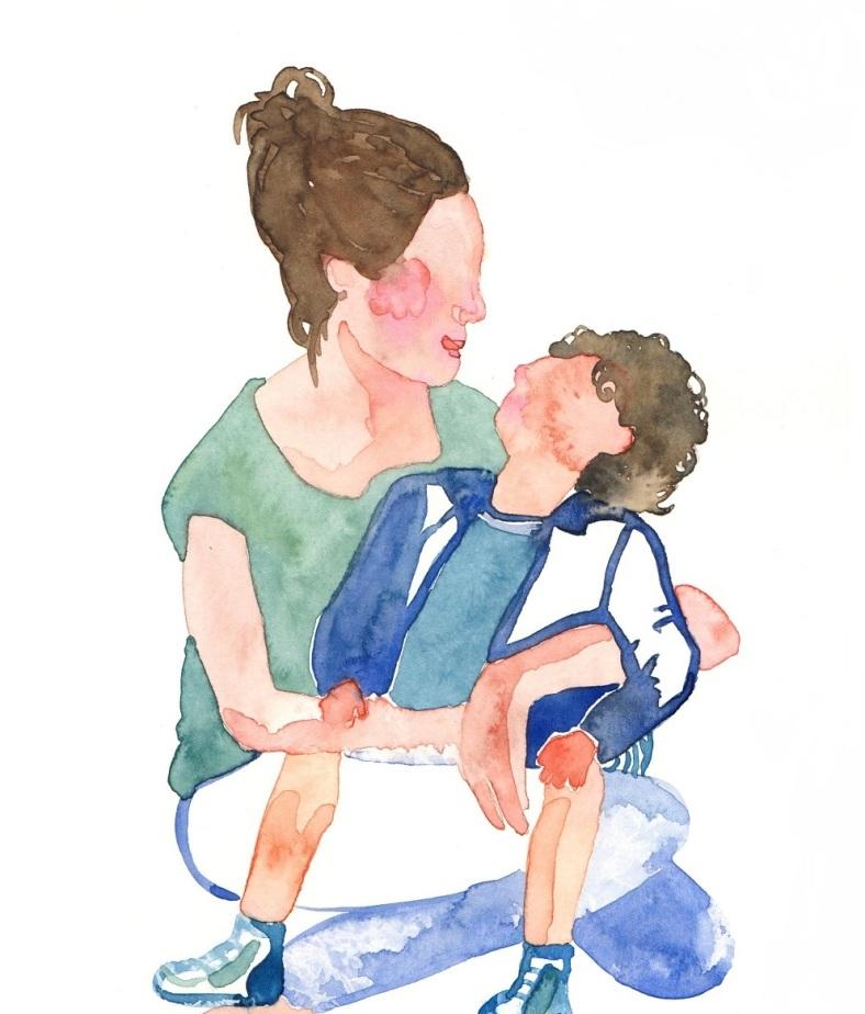 Maman-bébé2